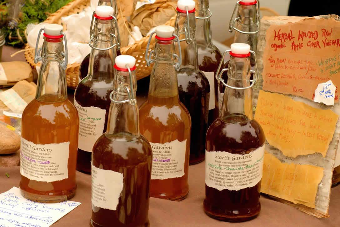 Benefits Of Apple Cider Vinegar Supplements