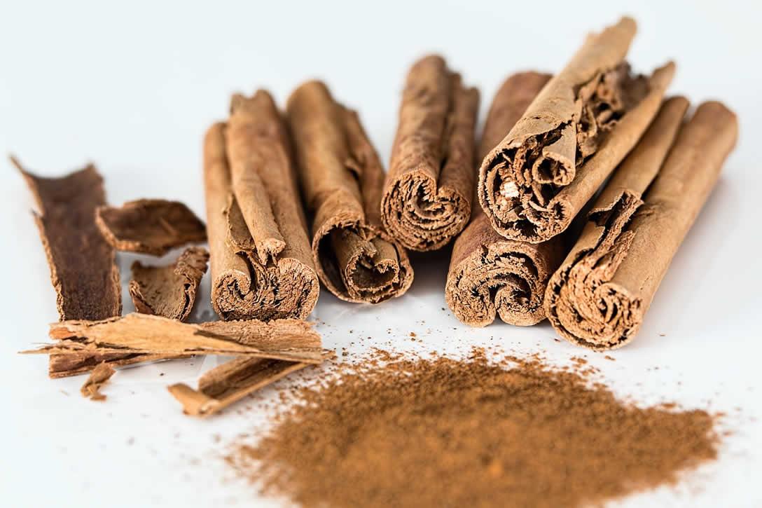 Benefits Of Cinnamon Supplements