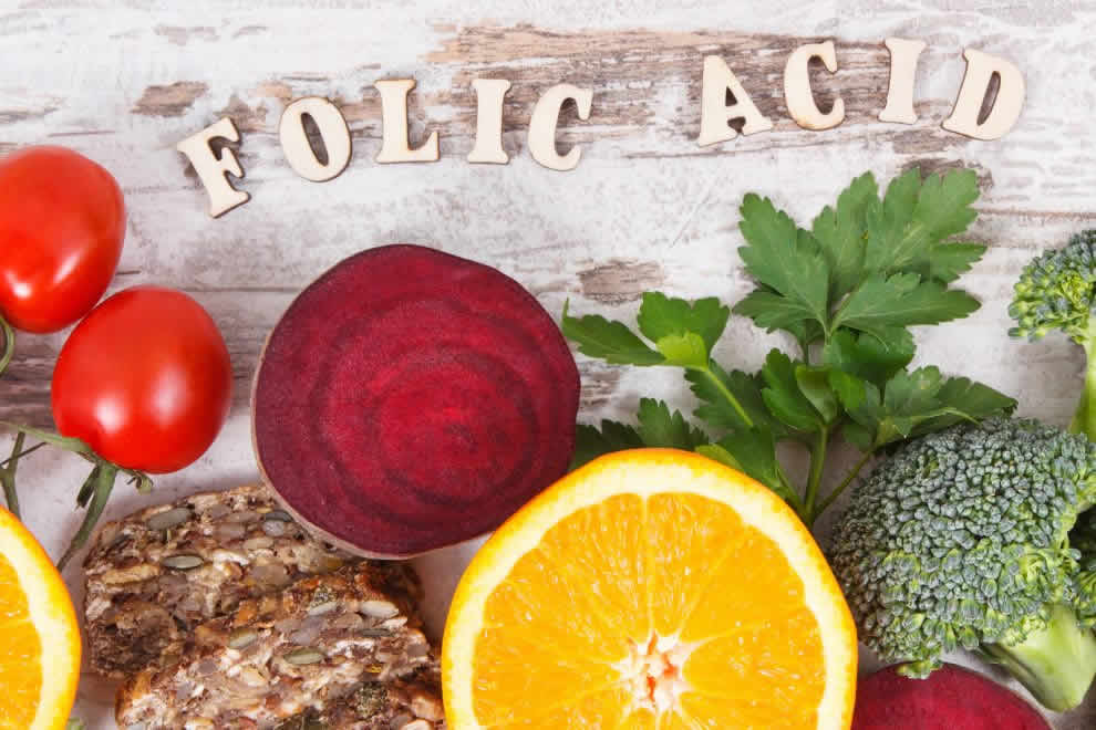 Folic Acid Benefits And Side Effects