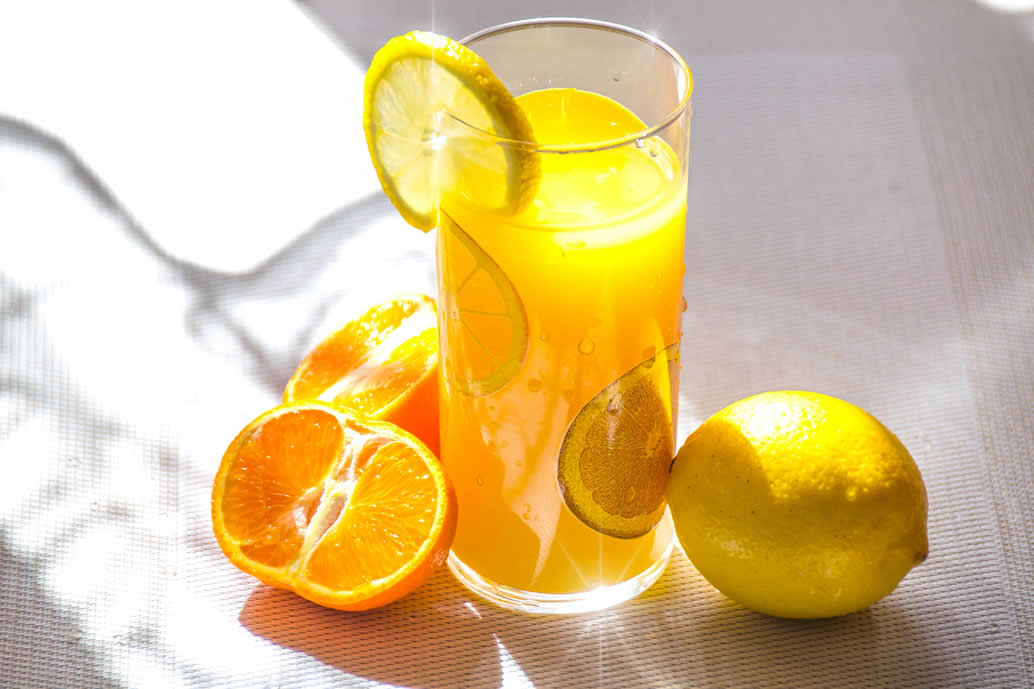 Vitamin C Benefits And Side Effects