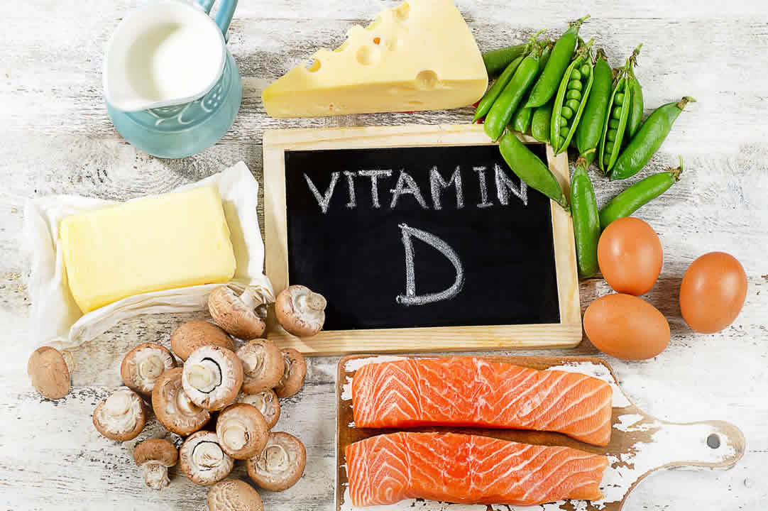 Vitamin D Benefits And Side Effects