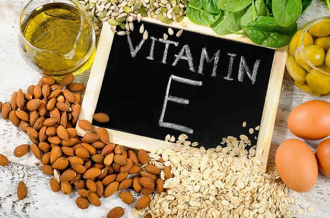 Vitamin E Benefits And Side Effects