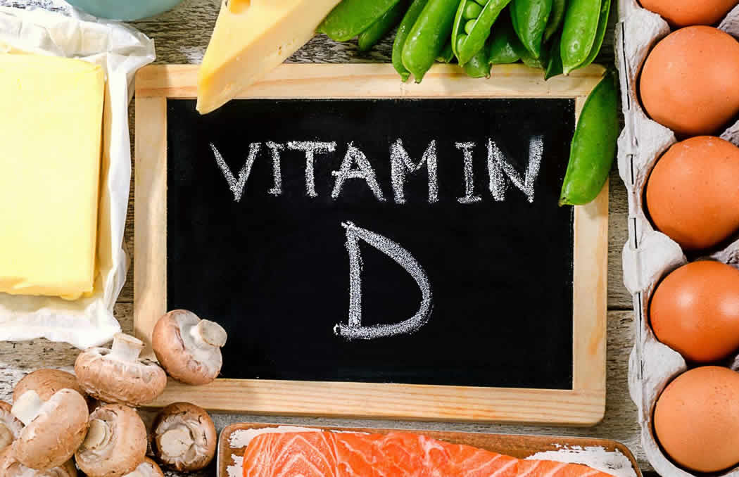 What Are The Benefits Of Taking Vitamin D
