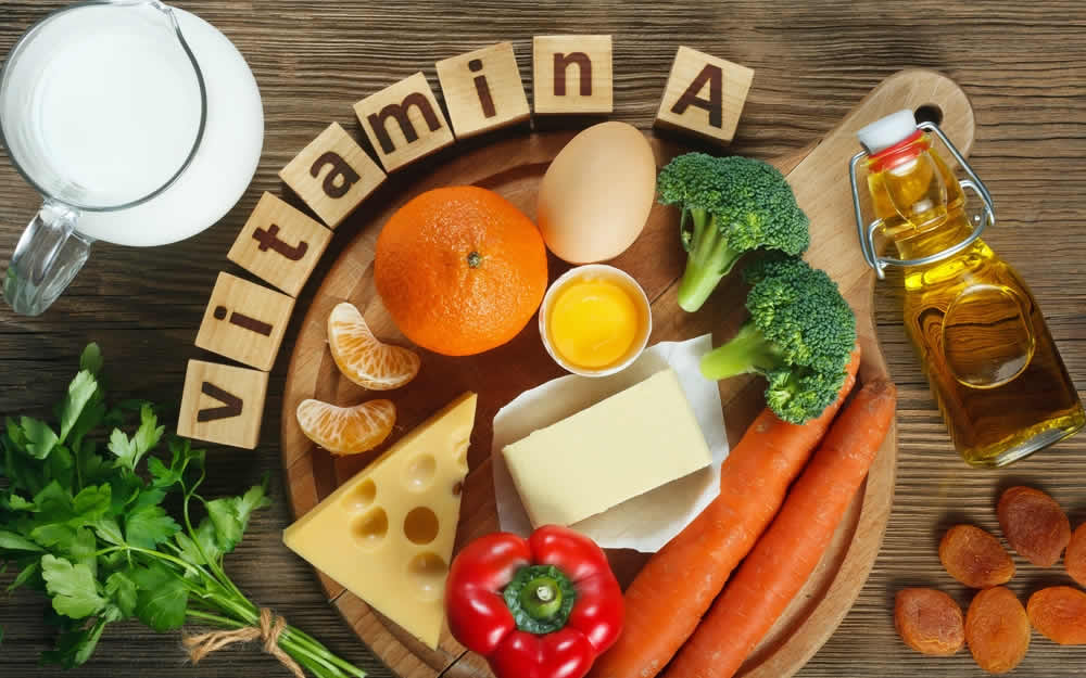 What Are The Side Effects Of Vitamin A