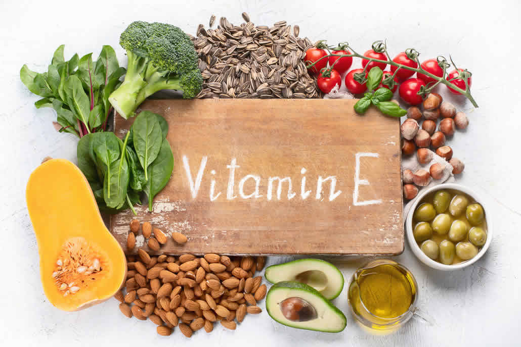 What Are The Benefits Of Vitamin E